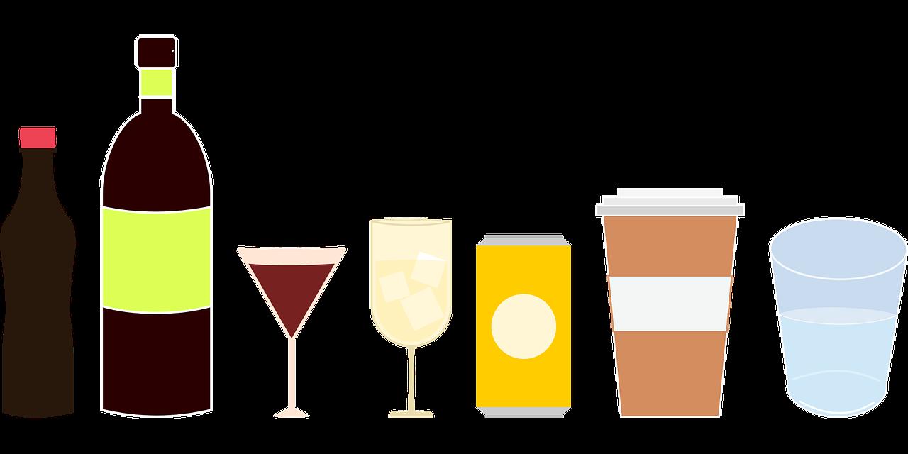 2018年4月クール 企業別専念視聴度ランキング(アルコール・飲料)