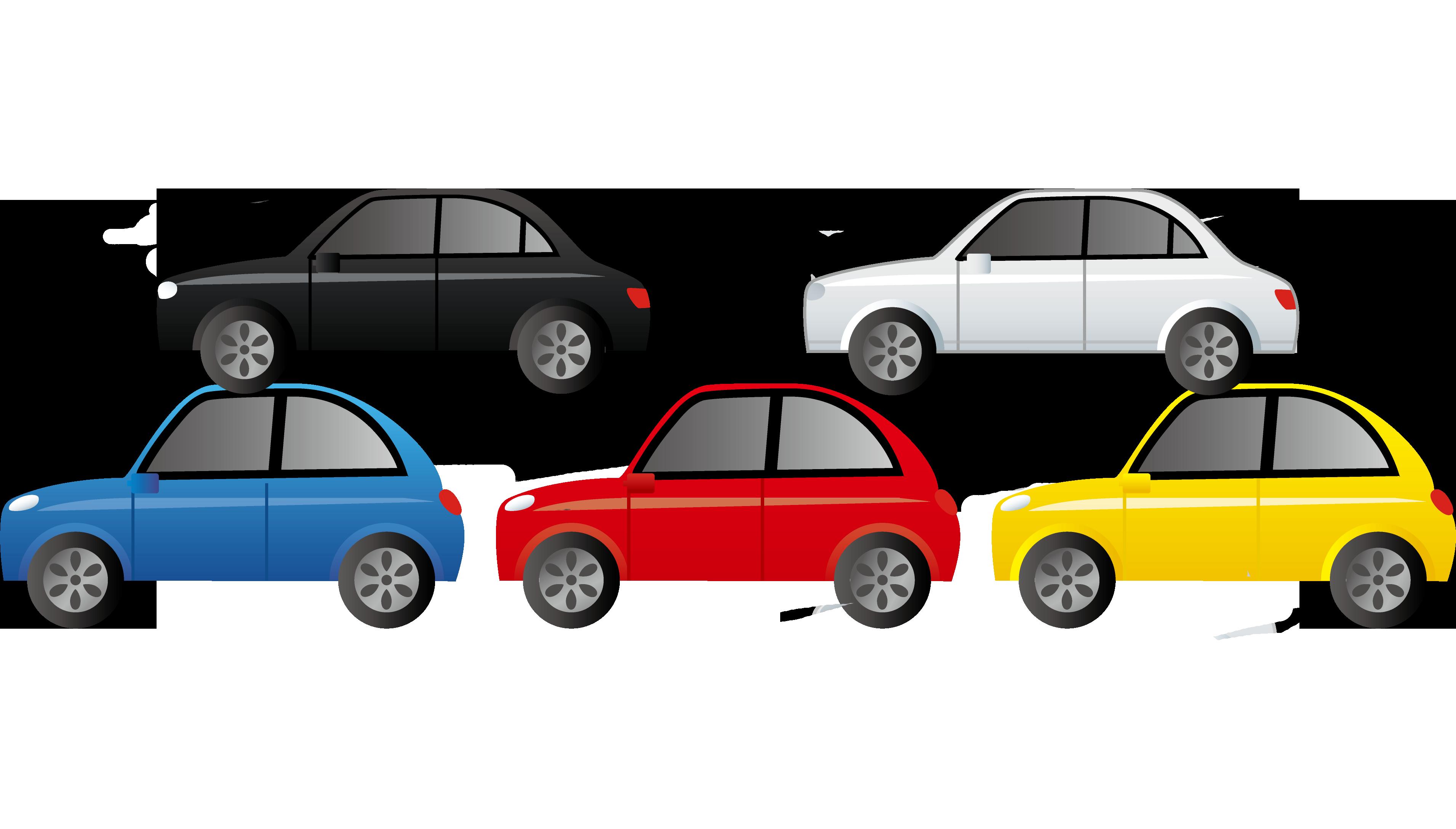 企業CMランキング (国産乗用車)