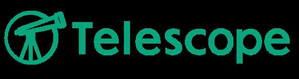 telescope-logo
